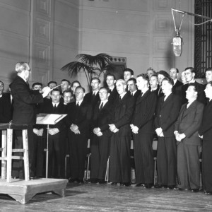 Mousehole Male Voice Choir 1948