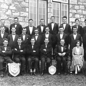 Mousehole Male Voice Choir 1932